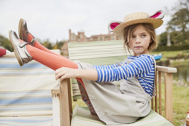 Claire Portman - Mini Boden