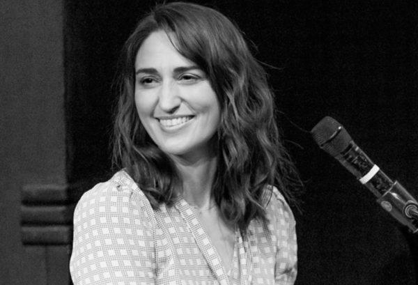 Claire Portman - Sara Bareilles