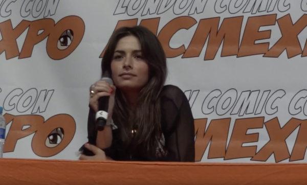 Claire Portman - Sarah Shahi