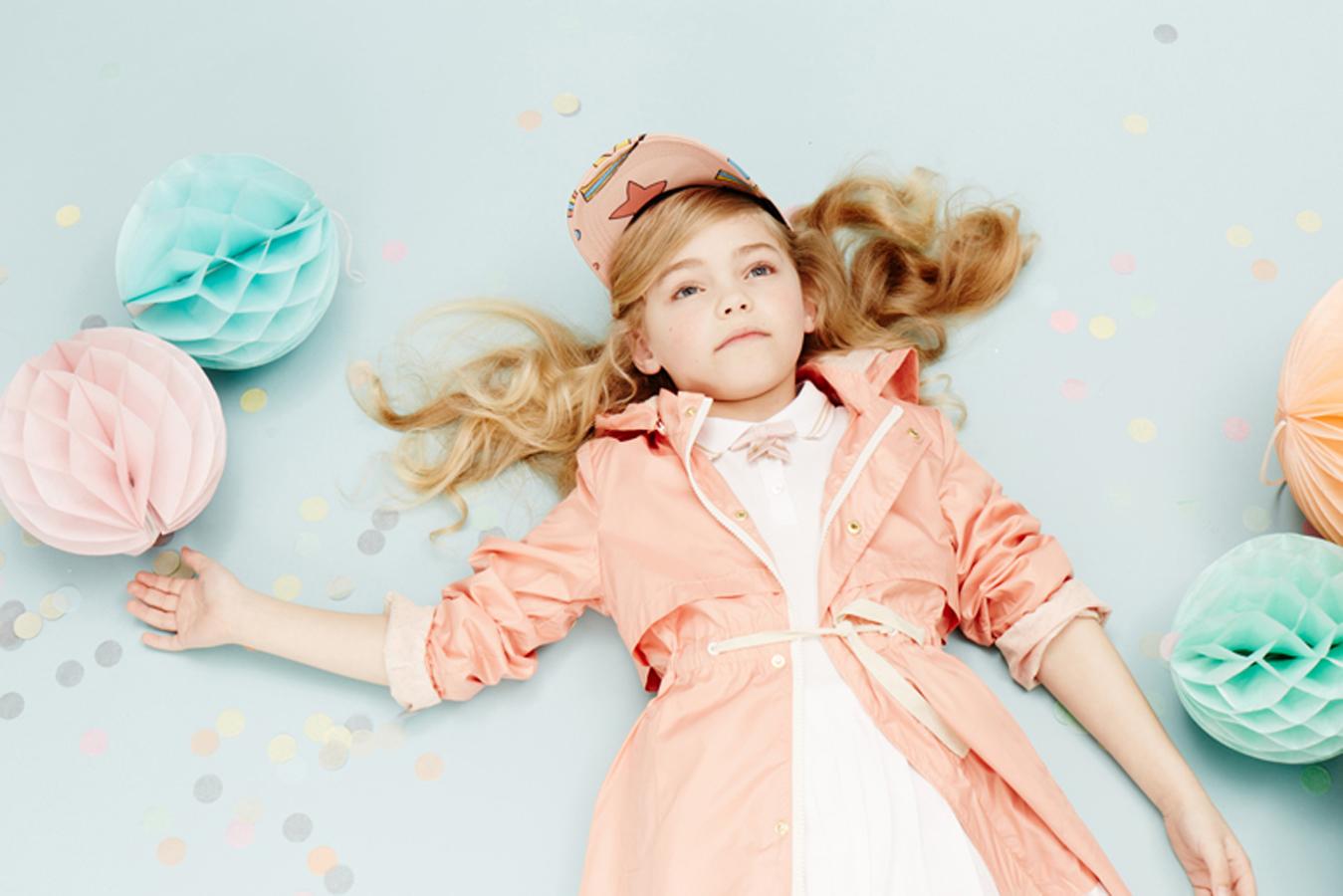 Claire Portman - Children Salon