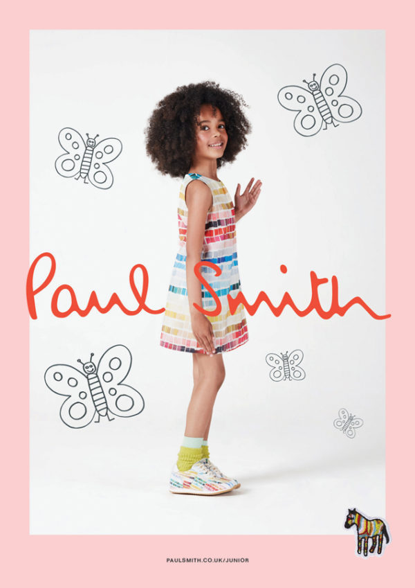 Claire Portman - Paul Smith Junior