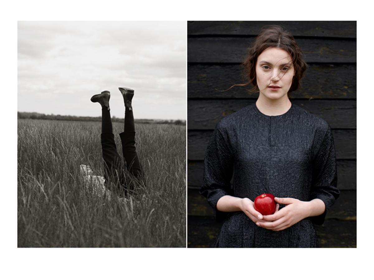 Claire Portman - Makeup