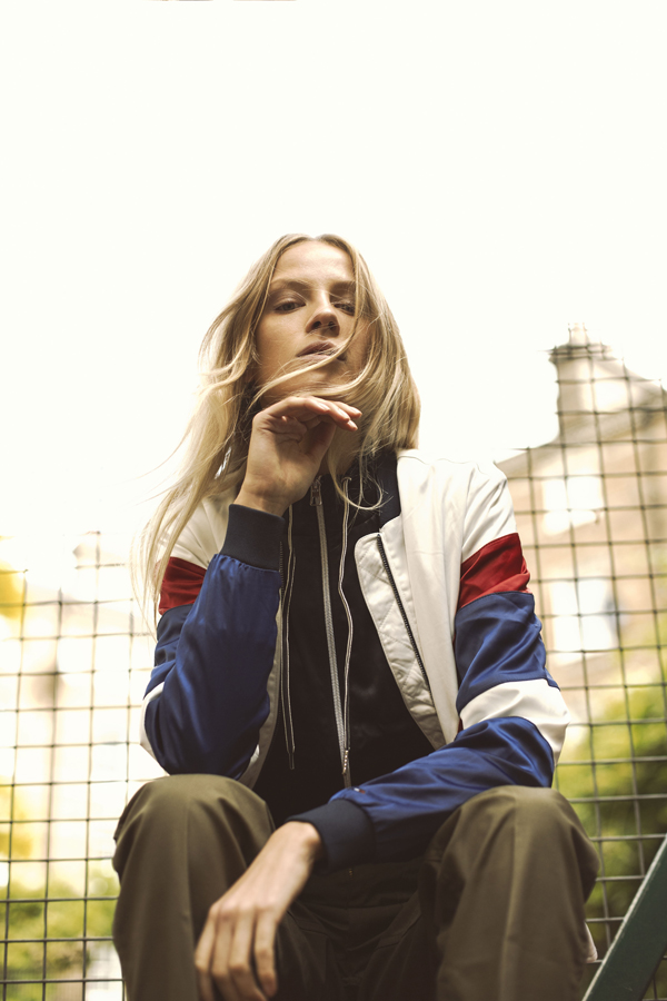 Claire Portman - Editorial