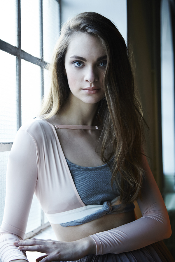 Claire Portman - Hair and Makeup